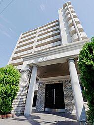 福岡県福岡市東区多の津5丁目の賃貸マンションの外観