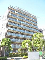 ビバーチェ63西葛西[8階]の外観