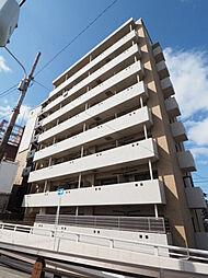 SERENITE中津[7階]の外観