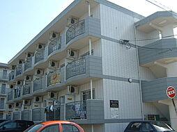 リビングV[2階]の外観