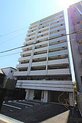 レジュールアッシュ塚本II[5階]の外観