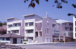 小学校武蔵野市立 桜野小学校まで1023m