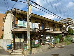 松本文化[nishi号室]の外観