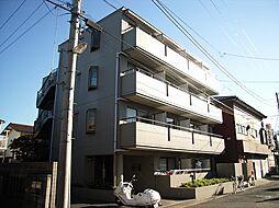 海楽新井マンション