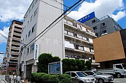 石川マンション[2階]の外観