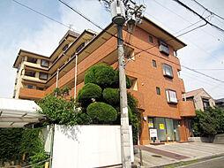 宝山野田タウン[207号室]の外観