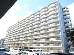 プレスト・コート弐番館[11階]の外観