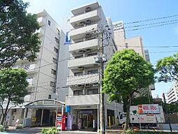 MATSUYA西葛西[3階]の外観