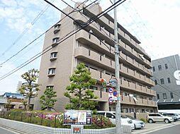 タウンコート咲久良[602号室]の外観