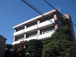 大野マンション[3階]の外観