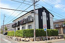 [テラスハウス] 静岡県浜松市東区有玉台3丁目 の賃貸【/】の外観