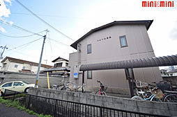 [テラスハウス] 兵庫県伊丹市昆陽 の賃貸【/】の外観