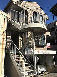 コーポヤナガワ[302号室]の外観