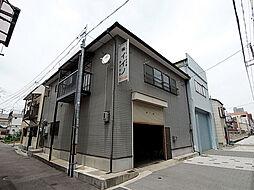 [一戸建] 兵庫県神戸市長田区海運町4丁目 の賃貸【/】の外観