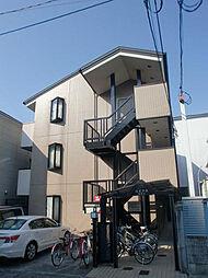 ルピナス321[2階]の外観