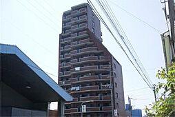 ロマネスク通町[506号室]の外観