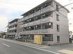 シティ倉敷1号館[4階]の外観