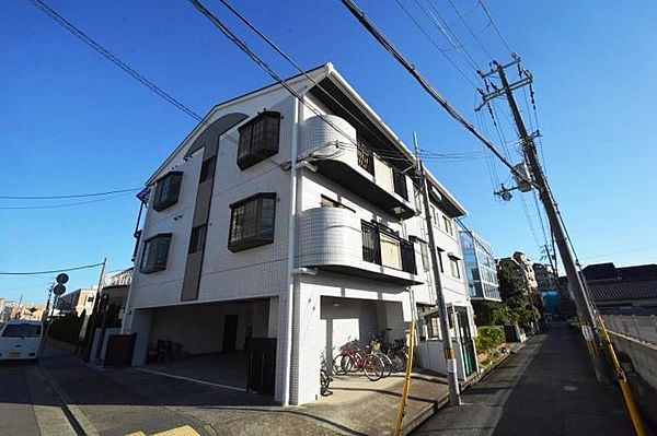 エスポアール小浜 1階の賃貸【兵庫県 / 宝塚市】