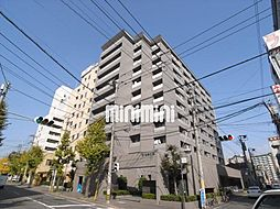 アルファコンフォート博多[2階]の外観