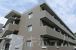広島県広島市安芸区矢野東2丁目の賃貸マンションの外観