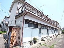 [テラスハウス] 兵庫県明石市松江 の賃貸【/】の外観