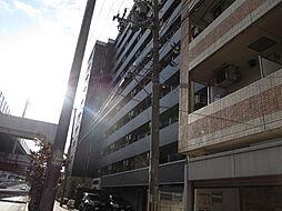 グレンパーク兵庫駅前[11階]の外観