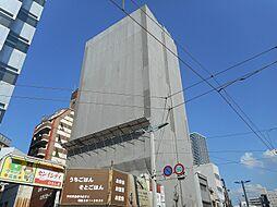 KatayamaBLDG26 片山ビル26[204号室]の外観