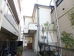 シャルマン六甲東[201号室]の外観