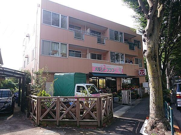 マンションコサカ 2階の賃貸【東京都 / 八王子市】
