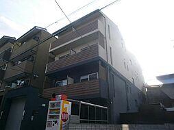 サイト京都西院[4D号室号室]の外観