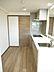 キッチン奥には洗面室があり、往来しやすい間取りです,4LDK,面積90.24m2,価格2,180万円,JR函館本線 小樽駅 徒歩12分,,北海道小樽市富岡1丁目