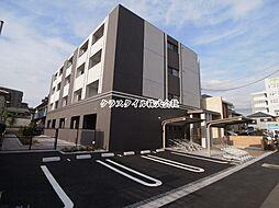 小田急小田原線 相武台前駅 徒歩9分の賃貸マンション