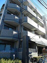 ワコーレ五反田[3階]の外観