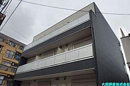 リブリ・Resty[0302号室]の外観