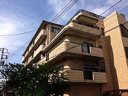 ウィンシティ本八幡[2階]の外観