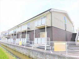 JR東海道新幹線 岐阜羽島駅 4.4kmの賃貸アパート