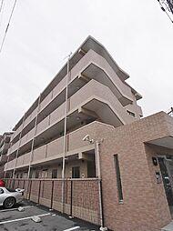 埼玉県川越市旭町3丁目の賃貸マンションの外観