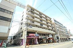 藤井ビル(楽々園)[5階]の外観