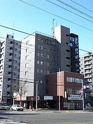 E−1ビル大通東[7階]の外観