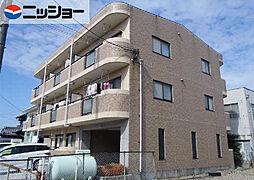 ソシア昭和[1階]の外観