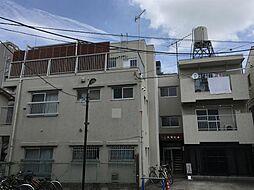 第二大羽ビル[2階]の外観