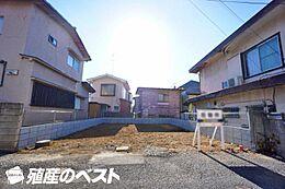 丸の内線「南阿佐ヶ谷」駅より徒歩圏内の閑静な住宅地の一画です