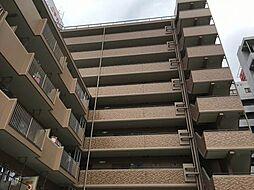 ハイツニチカン2[6階]の外観