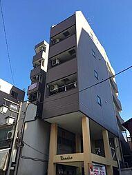 ブルックス[3階]の外観
