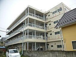 ダイヤモンド富岡 (角)[405号室]の外観