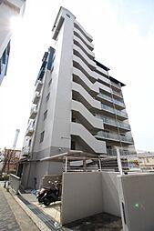 カサベラ新在家ツインズ2号館[9階]の外観