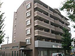 a la mode Hineno[3階]の外観