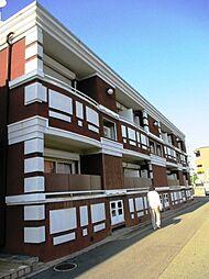ステラハウス16[1階]の外観