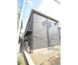 PRIME NISHIKAMATA bt[101kk号室]の外観