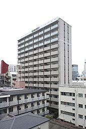 エンクレスト天神SIDE[14階]の外観
